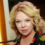 Елена Валюшкина муж не давал сниматься в кино больше 10 лет