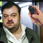 На Василия Уткина напали в Москве