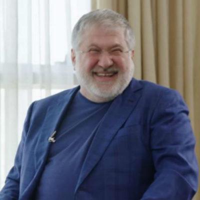Коломойский вернется на Украину после инаугурации Зеленского