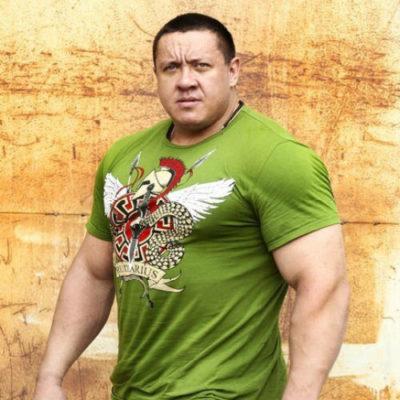 Кокляев обратился к Шлеменко по поводу боя с Емельяненко