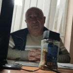 Отец Зеленского недоволен низкой зарплатой сына президента Украины