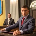 Отзыв Порошенко о сериале Слуга народа с Зеленским