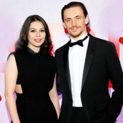Сергей Полунин и Елена Ильиных подтвердили что они пара