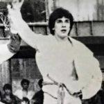 Узнаете молодого Нагиева? Чемпиона по самбо. Мастер спорта СССР